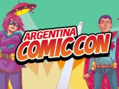 Fecha confirmada para la Argentina Comic Con 2020