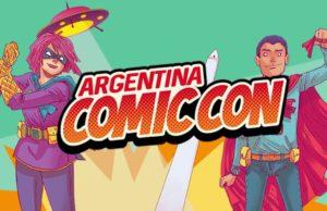 Argentina Comic-Con 2019