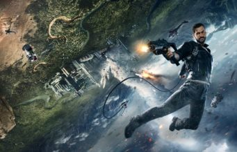 [Review] Just Cause 4