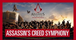 Assassin's CreedSymphony