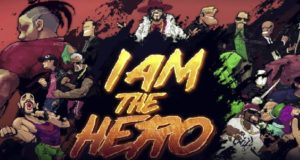 [Review] I Am The Hero