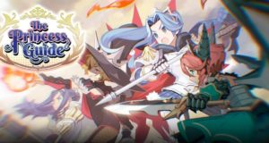The Princess Guide estrena nuevo trailer