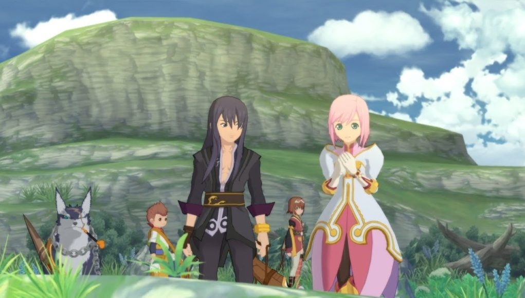 Tales of Vesperia: Definitive Edition presenta su trailer de lanzamiento