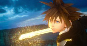 Kingdom Hearts III presenta su trailer de lanzamiento