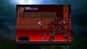 Castlevania Requiem: Symphony of the Night & Rondo of Blood