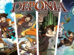 La saga Deponia estará completa en consolas este año