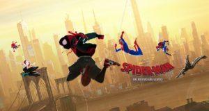 [Review] Spider-Man Un nuevo universo