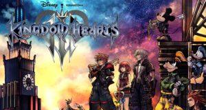 Square Enix lanza Memory Archive, el resumen oficial para Kingdom Hearts III