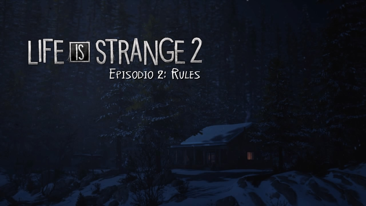 """[Review] Life is Strange 2 Episodio 2 """"Rules"""""""