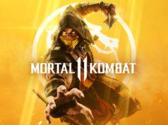 Mortal Kombat 11 presenta su gameplay en un nuevo trailer
