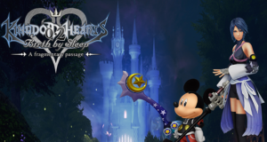Resumen de Kingdom Hearts 0.2: Birth by Sleep – A Fragmentary Passage