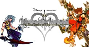 Resumen de Kingdom Hearts RE:Chain of Memories