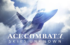 [Review] ACE COMBAT 7: Skies Unknown