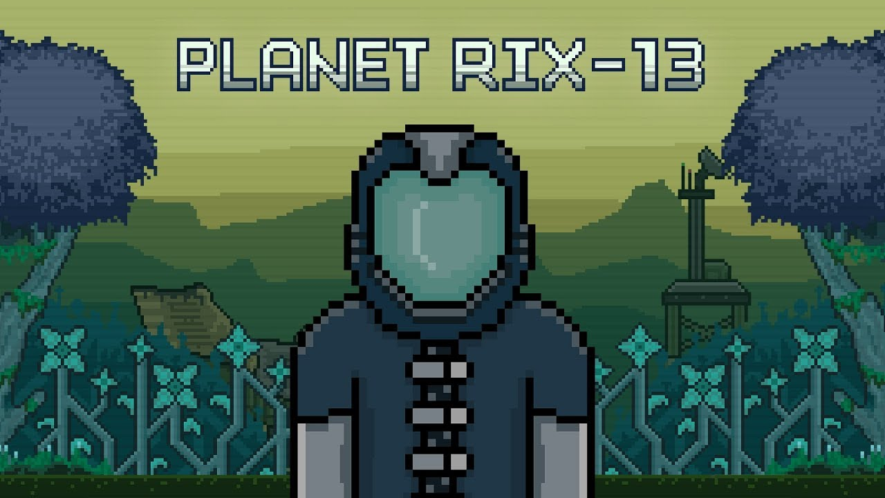 [Review] Planet RIX-13