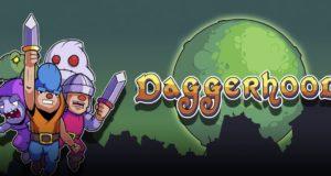 Anunciada la fecha de salida para Daggerhood