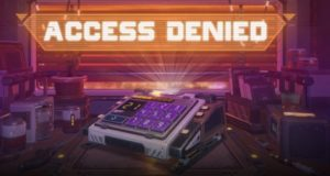 [Review] Access Denied