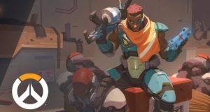 Baptiste es el nuevo héroe que se suma a Overwatch