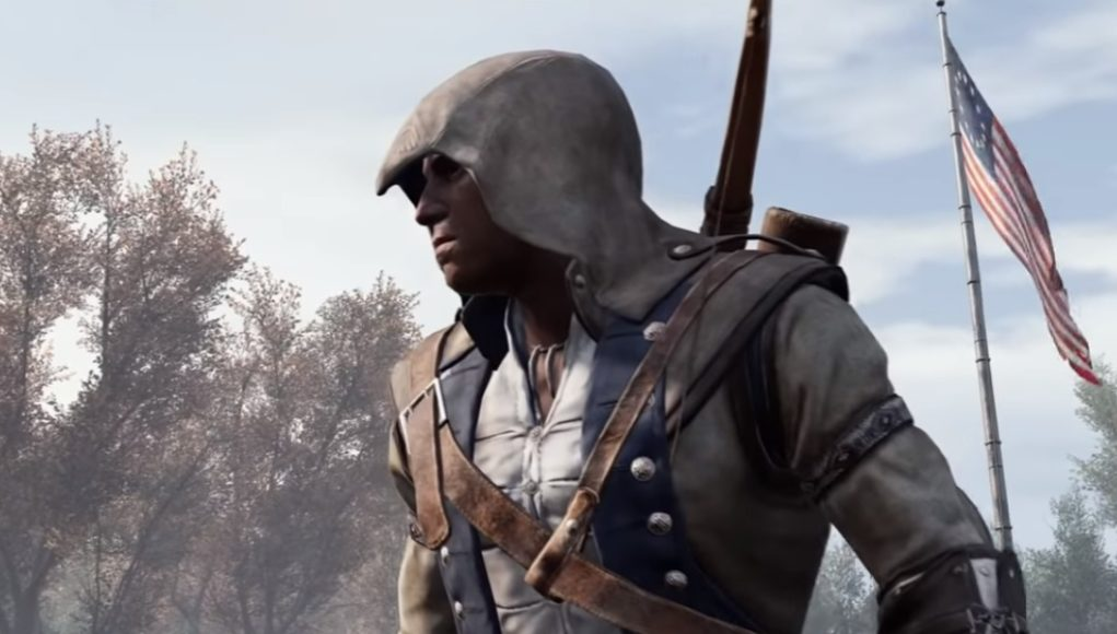 Anunciada la fecha de salida para Assassin's Creed III Remastered