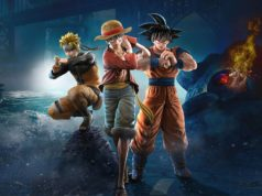 review jump force
