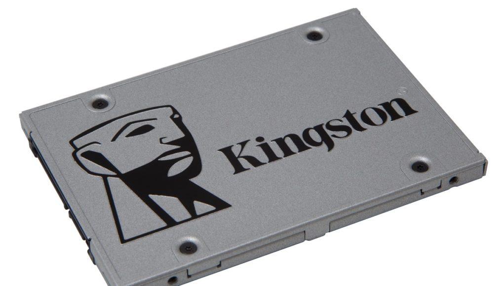 Kinsgton