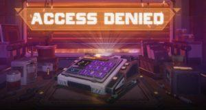 Anunciada la fecha de salida para Access Denied