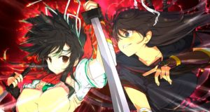 [Review] Senran Kagura Burst Re:Newal