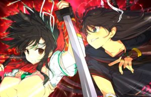 [Review] Senran Kagura Burst Re:Newal
