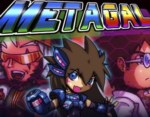 [Review] METAGAL