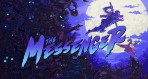The Messenger ya se encuentra disponible en PS4