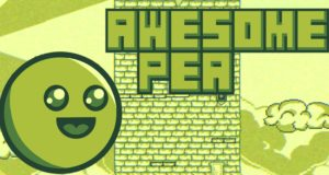 [Review] Awesome Pea