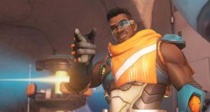 Baptiste llegará al servidor oficial de Overwatch la próxima semana