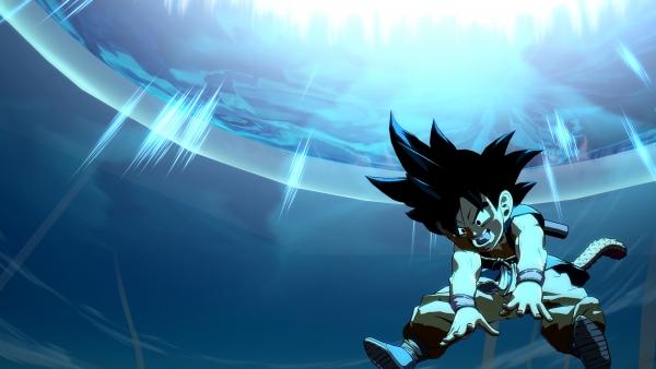 Goku (GT)