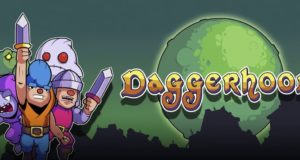 [Review] Daggerhood