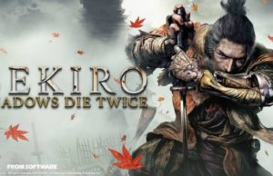[Review] Sekiro: Shadows Die Twice