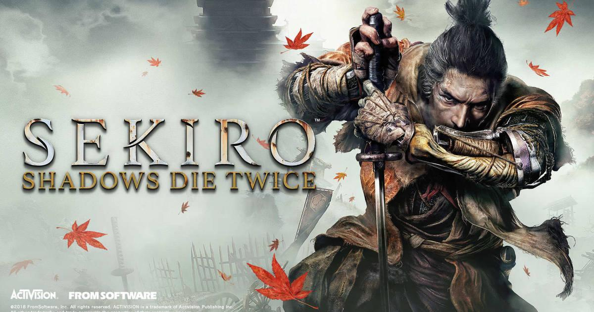 [Review] Sekiro: Shadows Die Twice