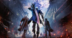 [Review] Devil May Cry 5