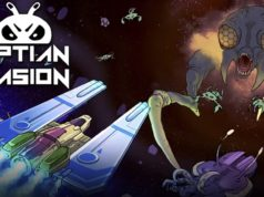 [Review] Zeroptian Invasion