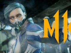 Frost sera un personaje jugable en Mortal Kombat 11
