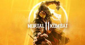 Mortal Kombat 11: Impresiones de la Beta Cerrada