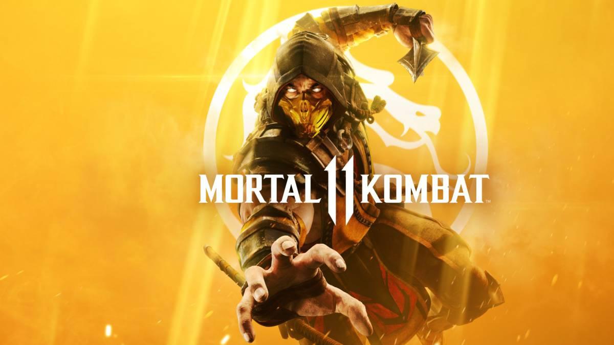 [Review] Mortal Kombat 11