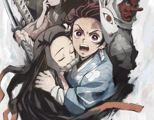 Estrenos anime temporada primavera 2019