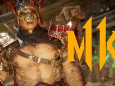 Shao Kahn se luce en el nuevo trailer de Mortal Kombat 11
