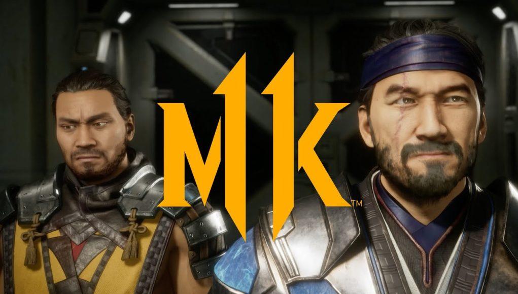 Mortal Kombat 11 presenta su trailer de lanzamiento
