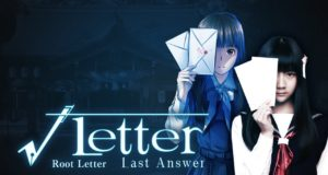 Root Letter: Last Answer llegará a occidente en 2019