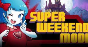 Anunciada la fecha de salida para Super Weekend