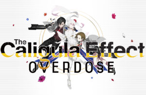 [Review] The Caligula Effect: Overdose