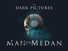 Anunciada la fecha de salida para The Dark Pictures Anthology: Man of Medan
