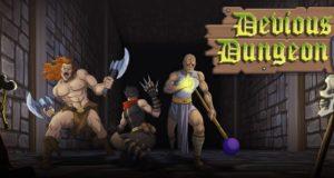 Anunciada la fecha de salida para Devious Dungeon 2