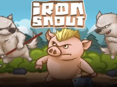 [Review] Iron Snout