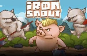 [Review] Iron Snout